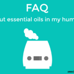 Can I put Essential Oils in my Humidifier?