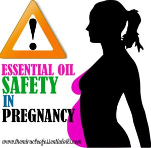 Is it Safe to Use Essential Oils While Pregnant?