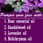 What Essential Oils Are Good for Your Face?