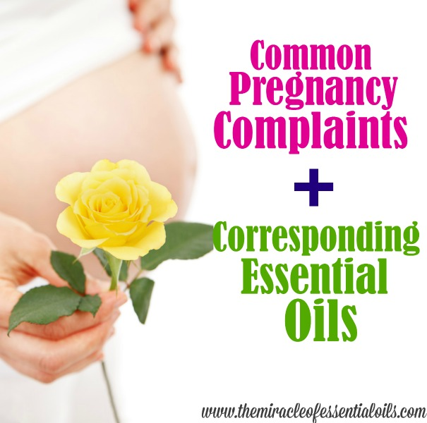What Essential Oils Are Good for Pregnancy?