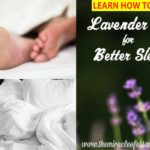 Does the Smell of Lavender Help you Sleep?