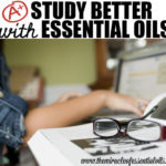 8 Best Essential Oils for Studying with Application Tips & How to Use