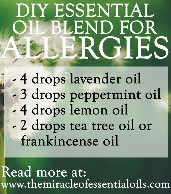 essential-oils-for-allergies