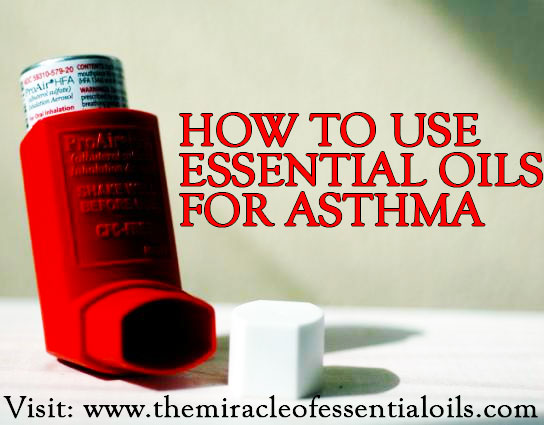 essential-oils-for-asthma