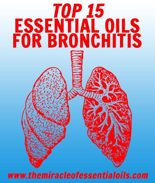 essential-oils-for-bronchitis