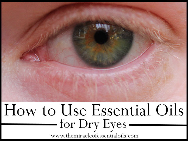 10 Benefits of Frankincense Essential Oil for Eyes - The