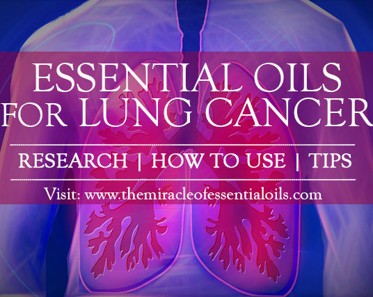 essential-oils-for-lung-cancer