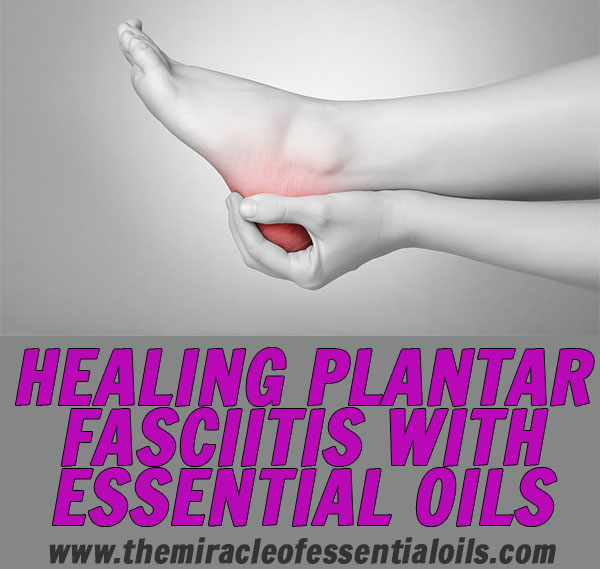 Top 10 Essential Oils For Plantar Warts The Miracle Of Essential Oils