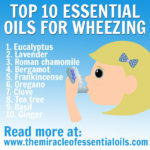 How to Use Essential Oils for Wheezing and Easier Breathing