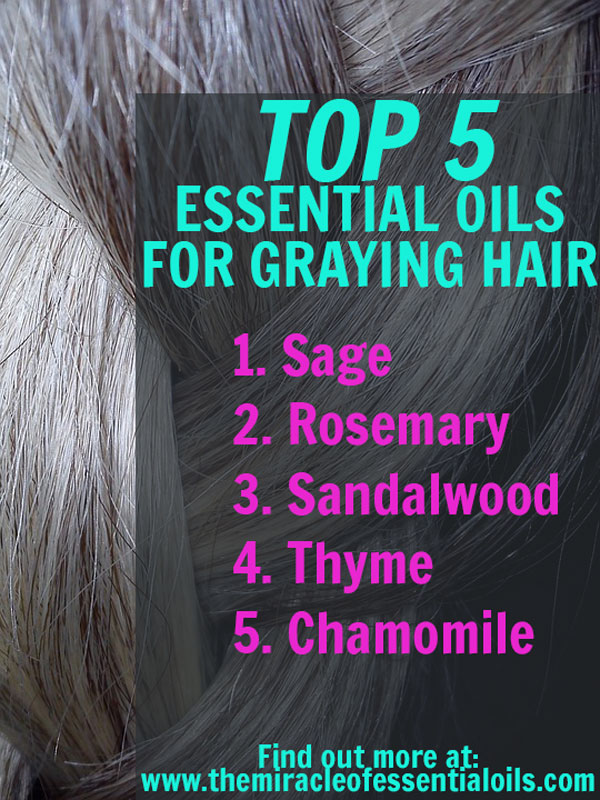 essential-oils-for-gray-hair-graying