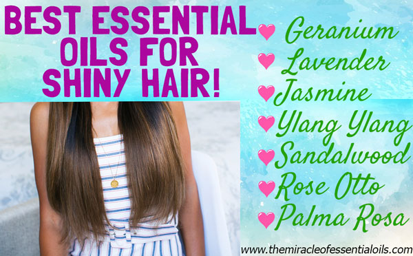 essential-oils-for-shiny-hair-lavender
