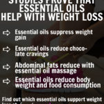 Do Essential Oils Work for Weight Loss?