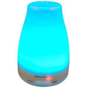 Best Essential Oil Diffusers Under 50 The Miracle Of