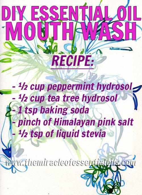 hydrosol-essential-oil-mouth-wash-recipe-diy