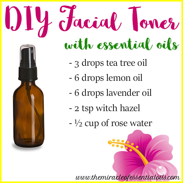 Diy essential oil facial mist recipe for your skin type the diy essential oil face toner for oily skin solutioingenieria Image collections