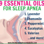 9 Essential Oils for Sleep Apnea & How to Use