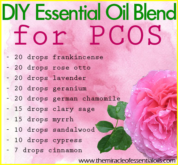 This is a potent synergistic blend you can make at home to naturally treat PCOS. Find out how to use it here