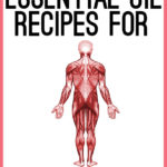 3 Essential Oil Recipes for Muscle Pain