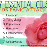Top 7 Essential Oils for Panic Attacks