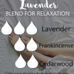 5 Lavender Essential Oil Diffuser Blends You Need In Your Life