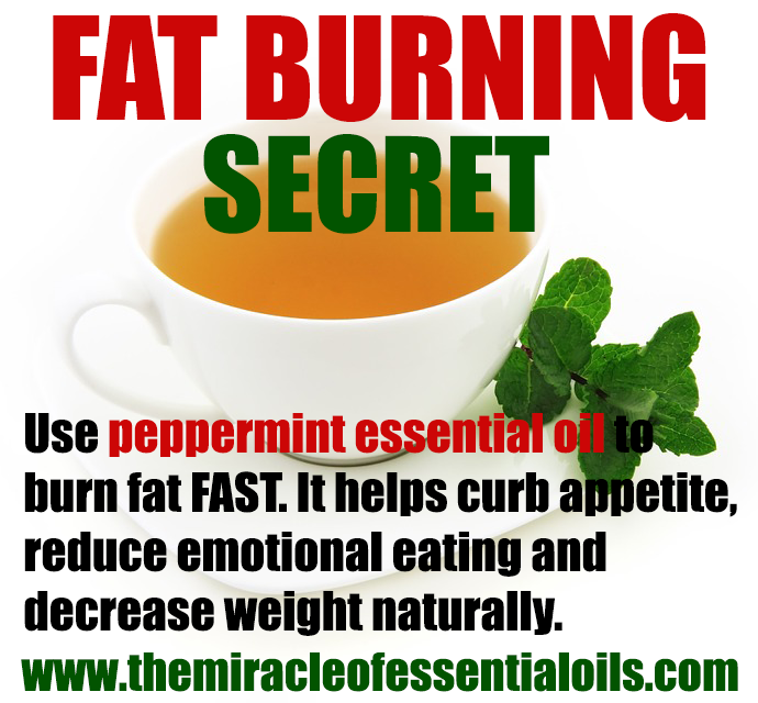 How To Use Essential Oils For Weight Loss The Miracle Of Essential