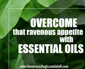 Top 10 Essential Oils for Curbing Appetite