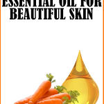 Top 10 Carrot Seed Essential Oil Skin Benefits