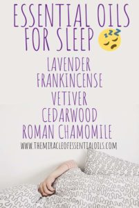 What Are The Best Essential Oils for Sleep and Relaxation?