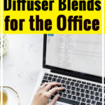 10 Essential Oil Diffuser Blends for the Office