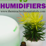 Difference between Humidifier and Diffuser – What's Right for You?